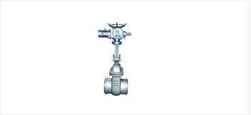 焊接式水封闸阀