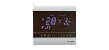 盾安采暖温控器